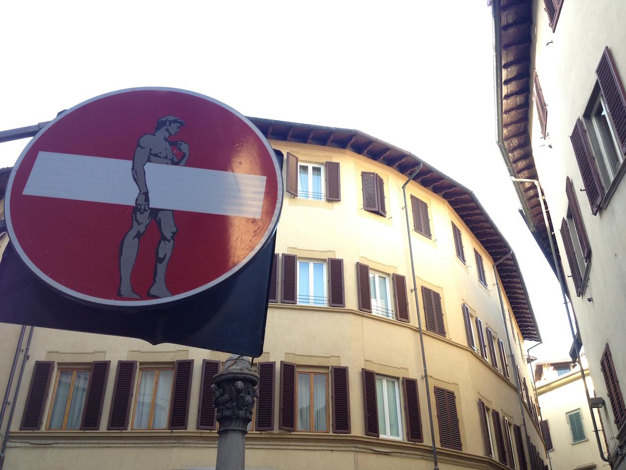 Kunst in Florenz