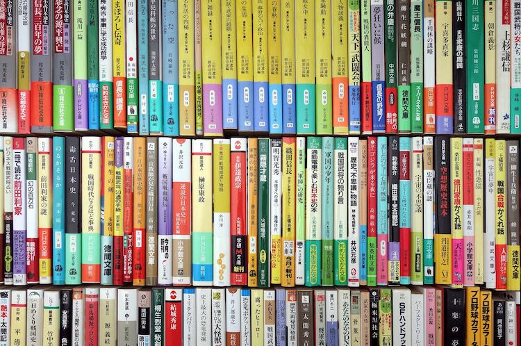 Japan Buch