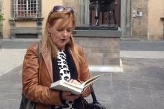 Literarischer Spaziergang in Lucca