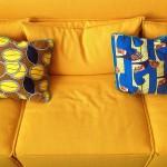 Sofa-Reisen nach Nigeria