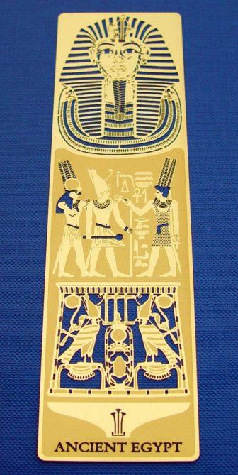 Ägyptisches Lesezeichen