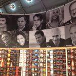 Die Buchmesse – der Höhepunkt in jedem Jahr