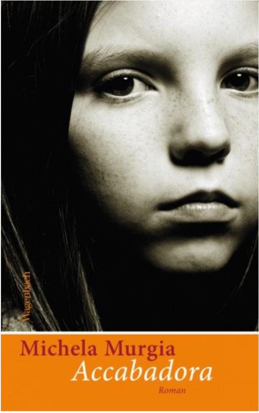 Autorin Murgia