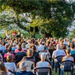 Literaturfestivals in der Schweiz: Unsere Empfehlungen