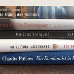 Diese Bücher aus Argentinien sollten Sie lesen!