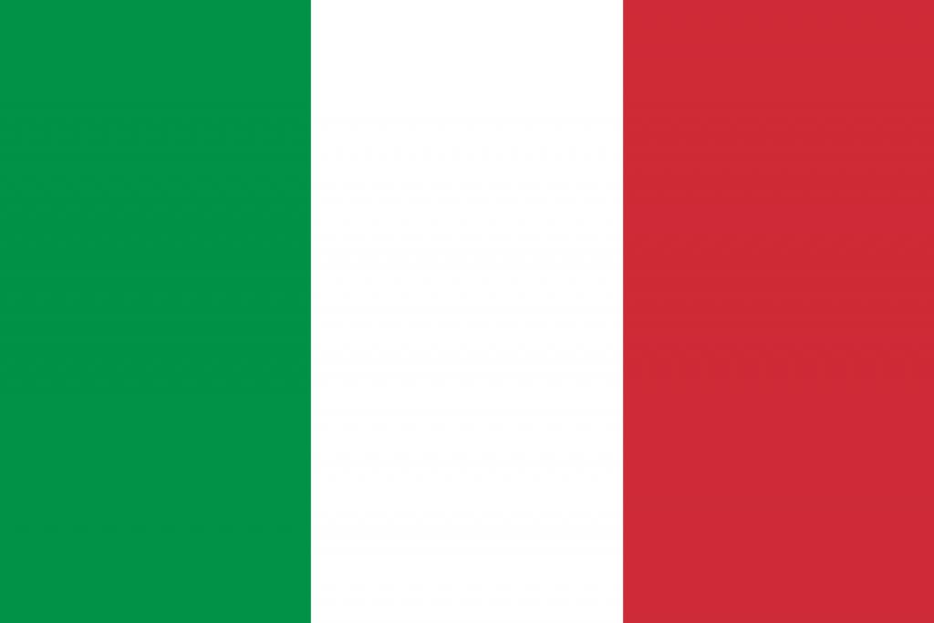 Italienisch lesen