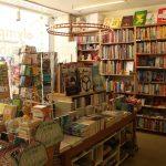 Wie ein Mosaik – die alltägliche Arbeit einer Basler Buchhändlerin