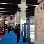 Frankfurter Buchmesse: Audio-Rundgang
