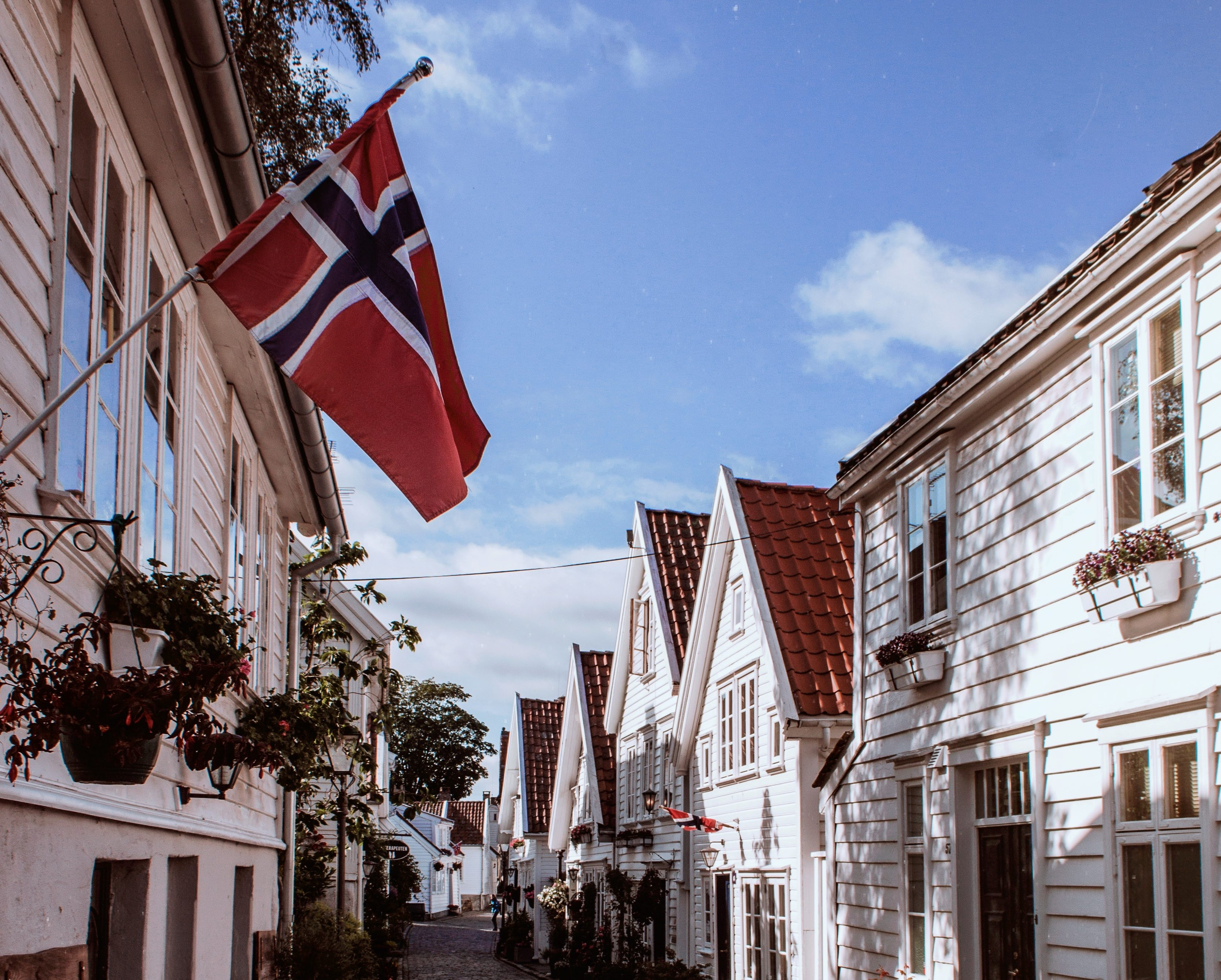 Gastland Norwegen auf der Frankfurter Buchmesse 2019